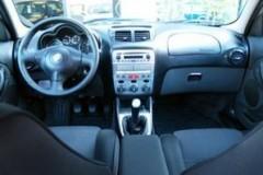 Alfa Romeo 147 hatchback photo image 16
