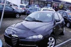 Alfa Romeo 147 hatchback photo image 3