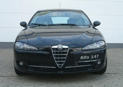 alfa romeo 147 hatchback 2007 2010 reviews technical data prices. Black Bedroom Furniture Sets. Home Design Ideas