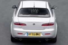 Alfa Romeo 159 sedana foto attēls 6