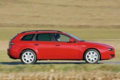 Alfa Romeo 159 universāla foto attēls 15