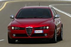 Alfa Romeo 159 universāla foto attēls 2