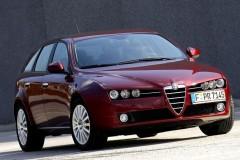Alfa Romeo 159 universāla foto attēls 1
