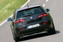 Alfa Romeo 159 universāla foto attēls 12