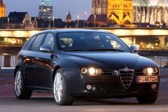 Alfa Romeo 159 universāla foto attēls 11