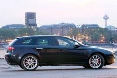Alfa Romeo 159 universāla foto attēls 6