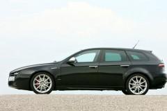 Alfa Romeo 159 universāla foto attēls 4
