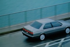 Alfa Romeo 164 sedana foto attēls 10