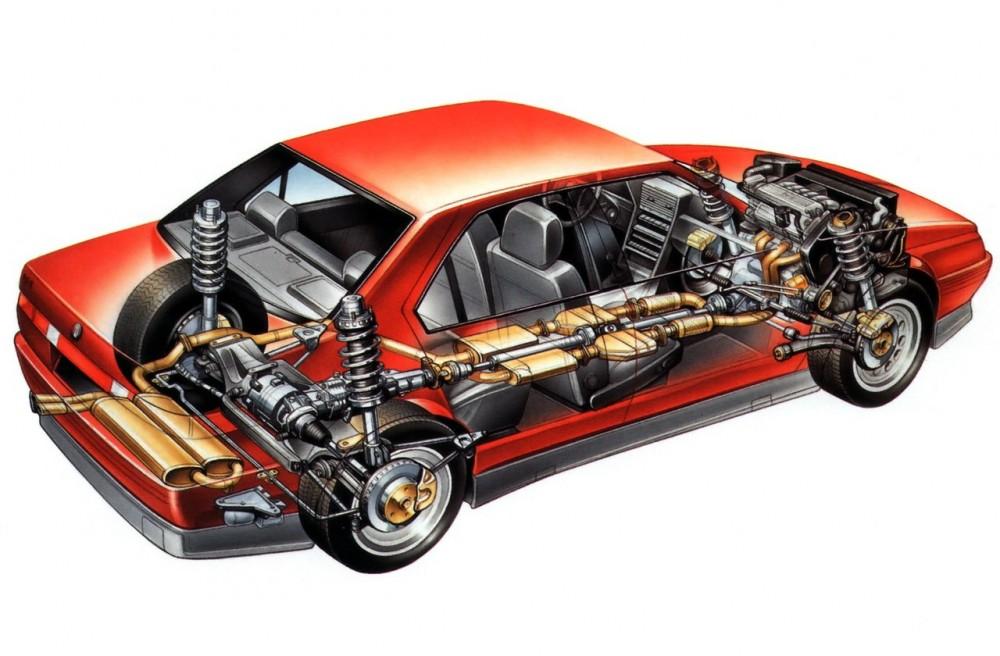 Alfa romeo european models 17