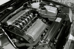 Alfa Romeo 164 sedana foto attēls 5