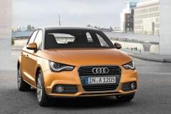 Audi A1 hečbeka foto attēls 15