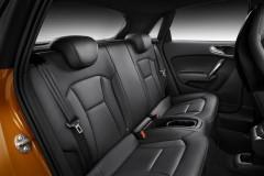 Audi A1 hečbeka foto attēls 7