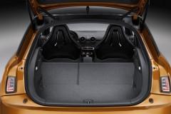 Audi A1 hečbeka foto attēls 9