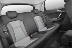 Audi A1 3 durvis hečbeka foto attēls 14