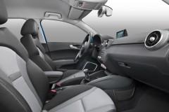 Audi A1 3 durvis hečbeka foto attēls 13