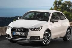 Audi A1 3 durvis hečbeka foto attēls 6