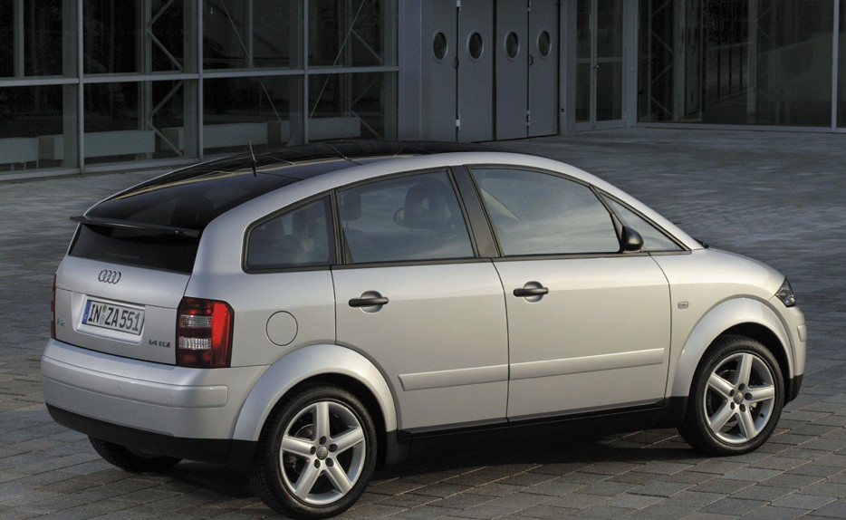 Audi A2 Reviews Reviews Technical Data Prices border=
