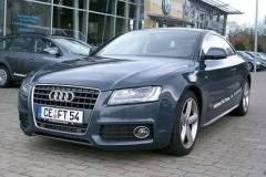 Audi A5 kupejas foto attēls 5