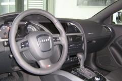 Audi A5 kupejas foto attēls 6