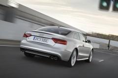 Audi A5 kupejas foto attēls 1