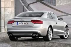 Audi A5 kupejas foto attēls 10