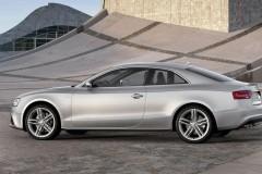 Audi A5 kupejas foto attēls 9