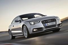 Audi A5 kupejas foto attēls 8