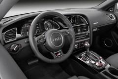Audi A5 kupejas foto attēls 4