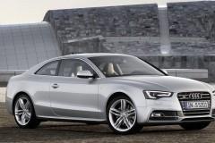 Audi A5 kupejas foto attēls 3