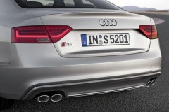Audi A5 kupejas foto attēls 11