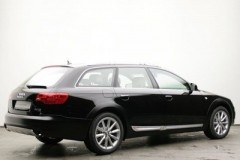Audi A6 Allroad universāla foto attēls 19
