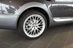 Audi A6 Allroad universāla foto attēls 18