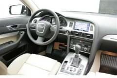 Audi A6 Allroad universāla foto attēls 17