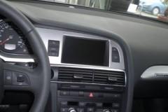 Audi A6 Allroad universāla foto attēls 16