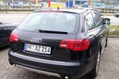 Audi A6 Allroad universāla foto attēls 15