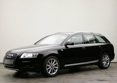 Audi A6 2006 Photo Image