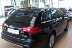 Audi A6 Allroad universāla foto attēls 14