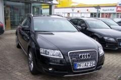Audi A6 Allroad universāla foto attēls 13