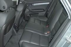 Audi A6 Allroad universāla foto attēls 9