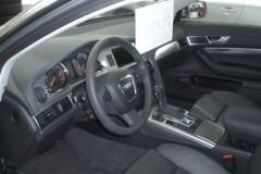 Audi A6 Allroad universāla foto attēls 10