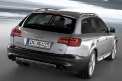 Audi A6 Allroad universāla foto attēls 7