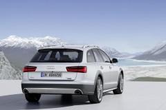 Audi A6 Allroad universāla foto attēls 5