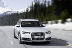 Audi A6 Allroad universāla foto attēls 1