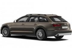 Audi A6 Allroad universāla foto attēls 8