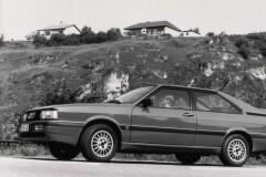Audi Coupe coupe foto 9