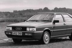 Audi Coupe coupe foto 8