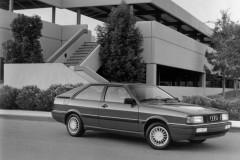 Audi Coupe coupe foto 7