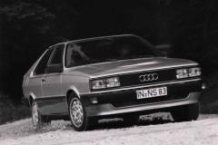 Audi Coupe coupe foto 6