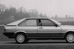 Audi Coupe coupe foto 5