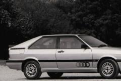 Audi Coupe coupe foto 2